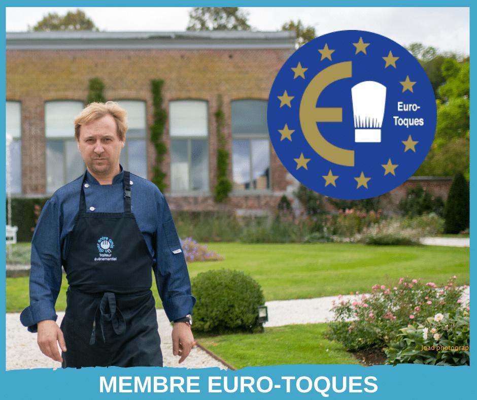 MEMBRE EURO-TOQUES